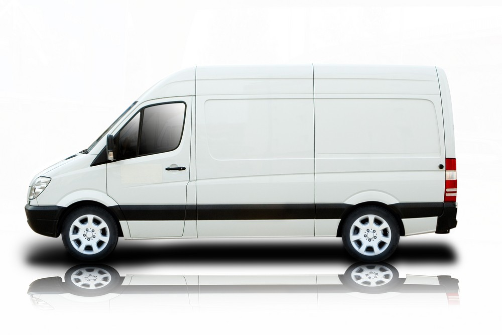 Medium Wheel Base Transit (MWB)