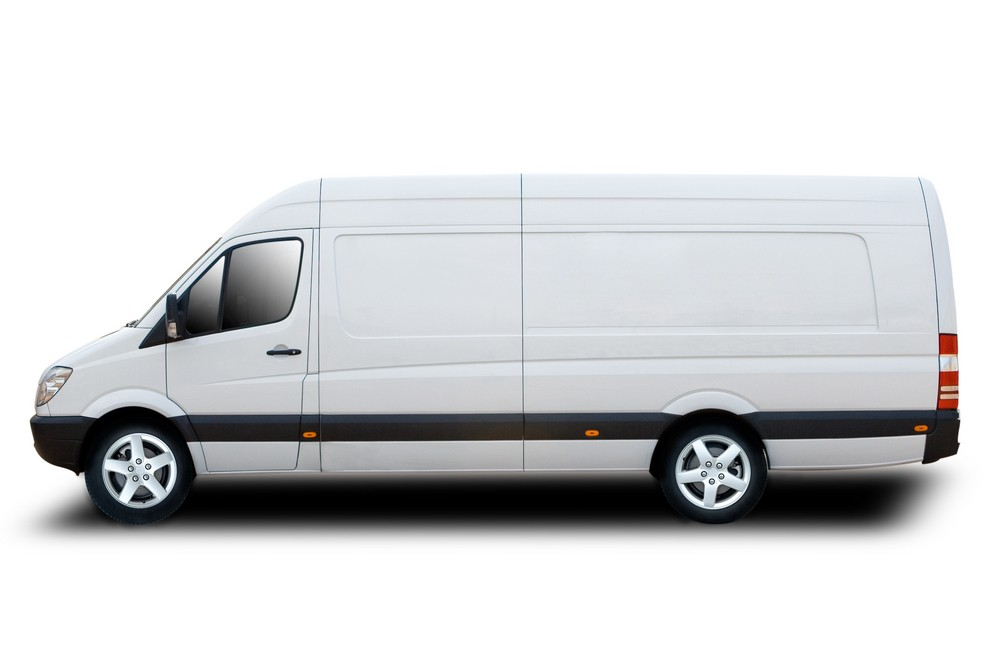Long Wheel Base Transit (LWB)
