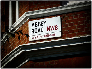 Abbey Road - Saint Johns Wood - Postcode NW8