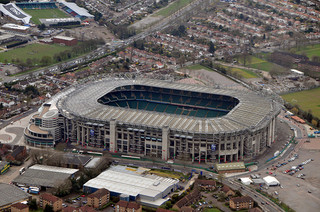 removals in west london, twickenham stadium