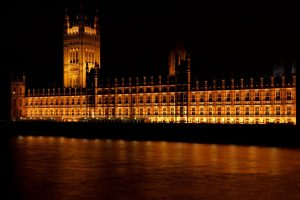 Happy2move - Houses of parliament