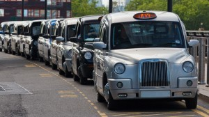 London Taxi's
