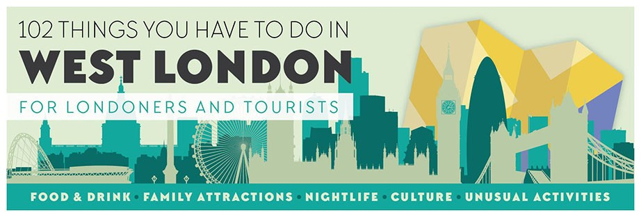 t102 Things to Do in West London