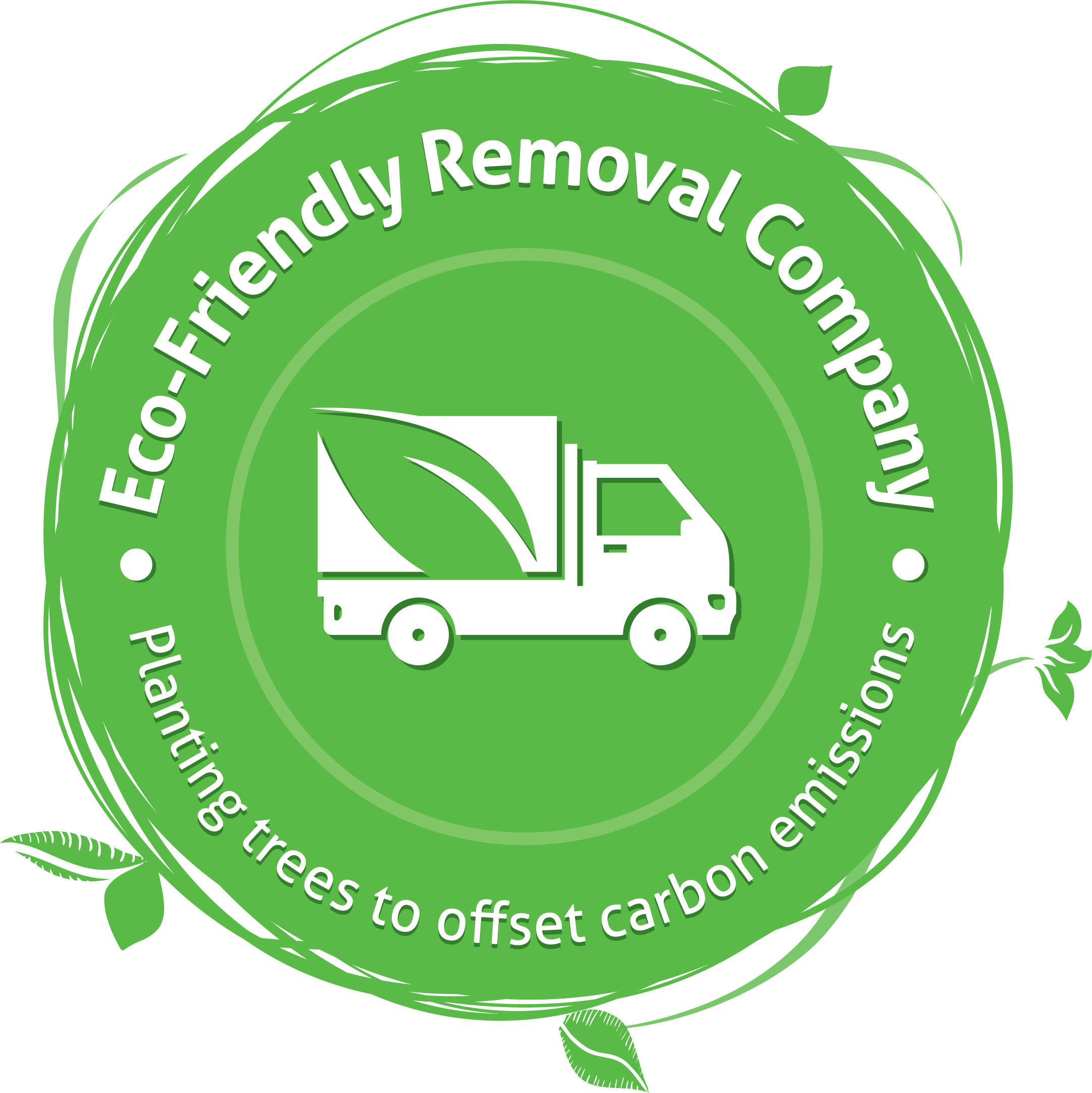 eco friendly removals