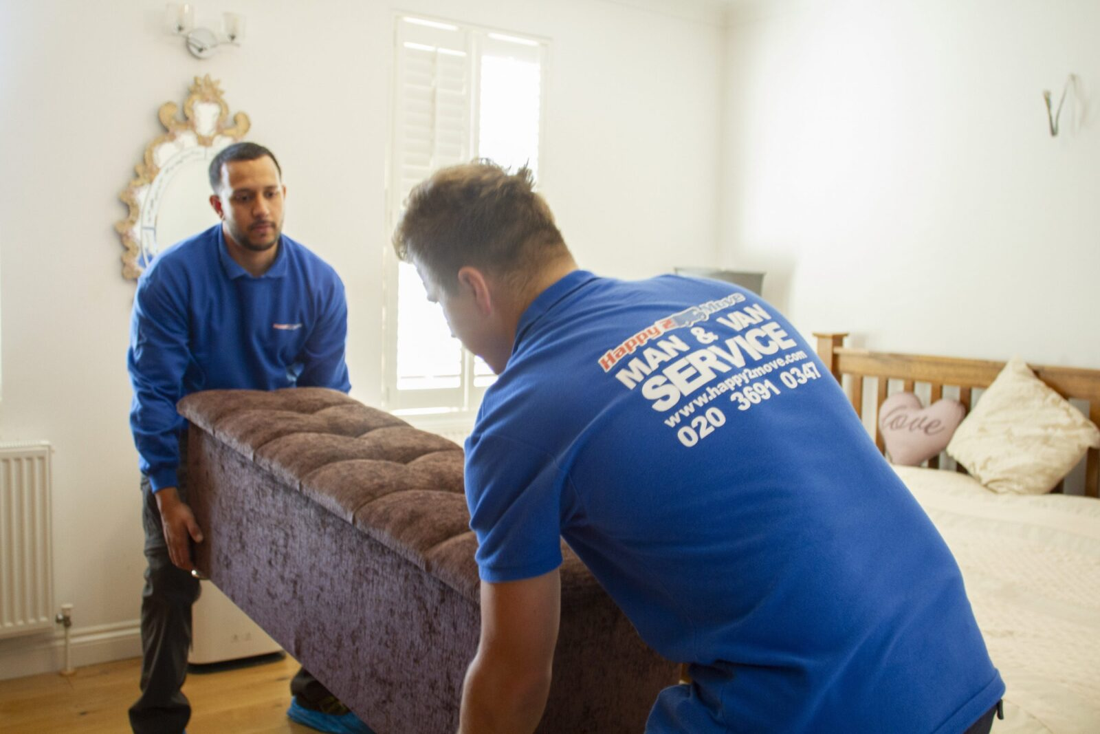 removals and storage solutions'
