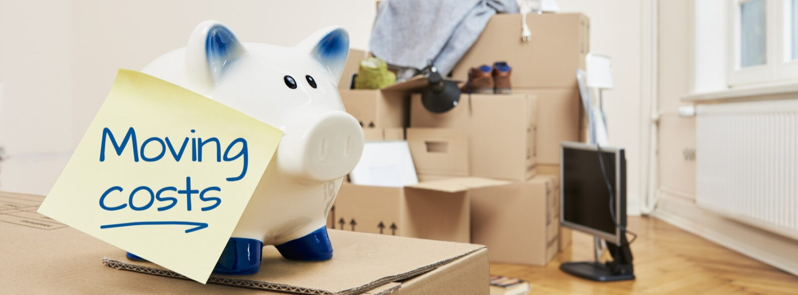 How much do movers and packers cost in London?